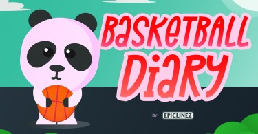 Basketball Diary [1 Font] | The Fonts Master