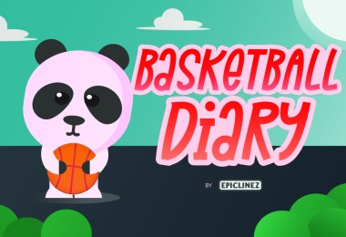 Basketball Diary [1 Font]   The Fonts Master