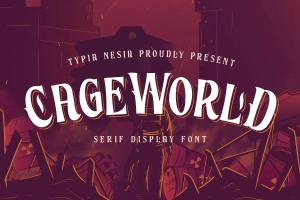 Cageworld