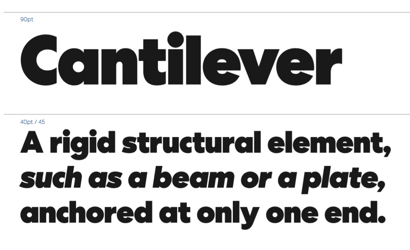 Centra No.2 Super Family [16 Fonts] | The Fonts Master