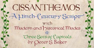 Cissanthemos [1 Font] | The Fonts Master