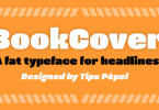 Bookcover [2 Fonts] | The Fonts Master