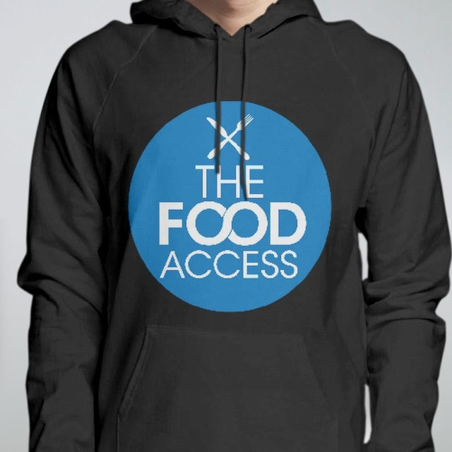 The Food Access Original Shirt