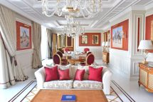 Luxury Hotel Suites In World 2018