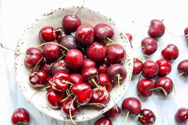 BC Tree Fruits Cherries