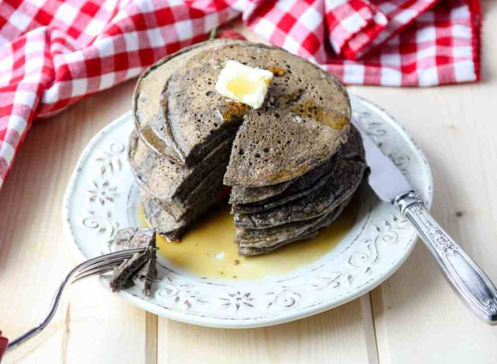 Buckwheat Pancakes (8 of 9)