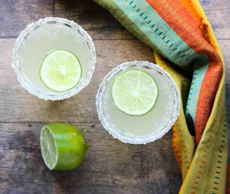 Prosecco Margarita