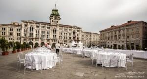 Trieste, Piazza Unità