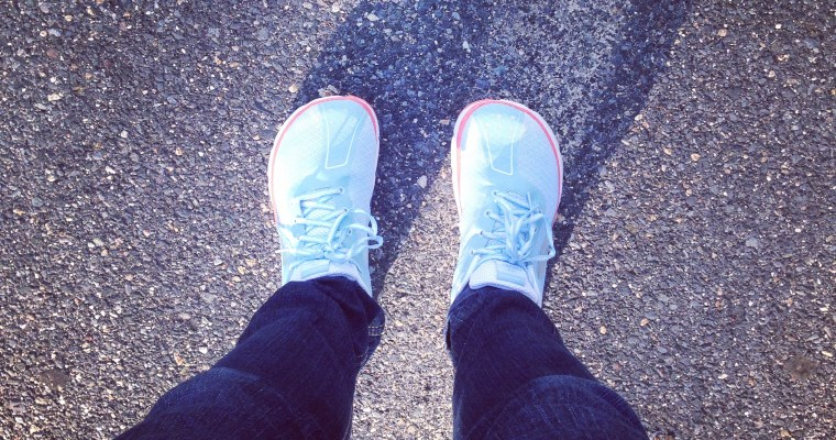 Altra One2 Review