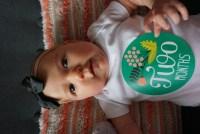 Lavinia Grace: 2 Month Update