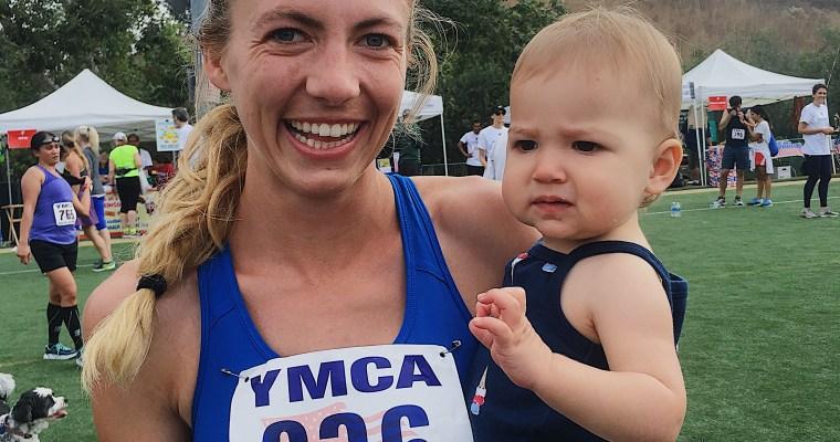 Run in the Parks 5K: Race Recap