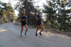 CIM Marathon Training: Week 4