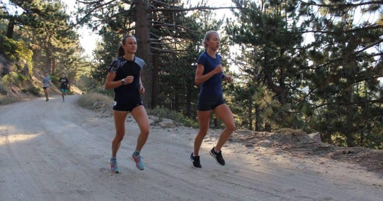 CIM Marathon Training: Week 4