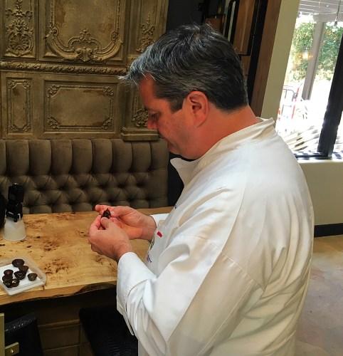 Ponsaty's Rancho Santa Fe, Chocolate Lush