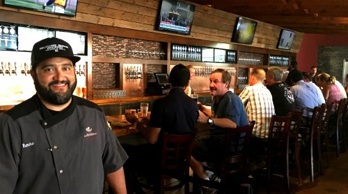 Belching Beaver Tavern & Grill