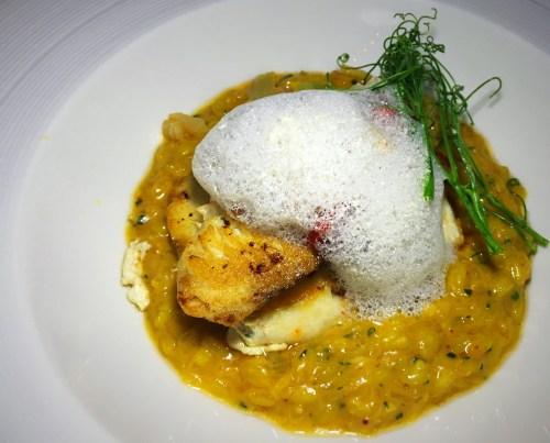Ponsaty's fish