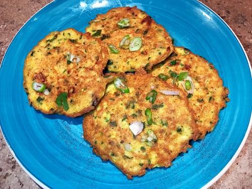 Crabcake recipe