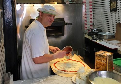 totonnos pizzaiolo