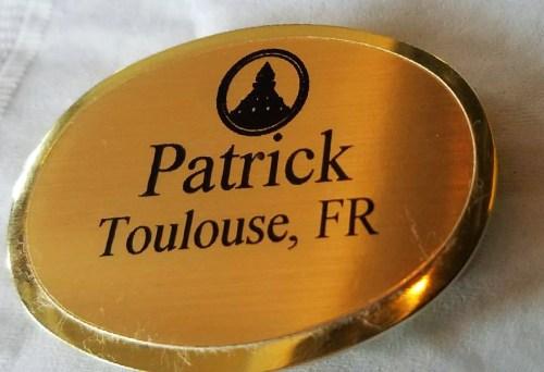 Patrick Ponsaty 1500 Ocean Hotel Del