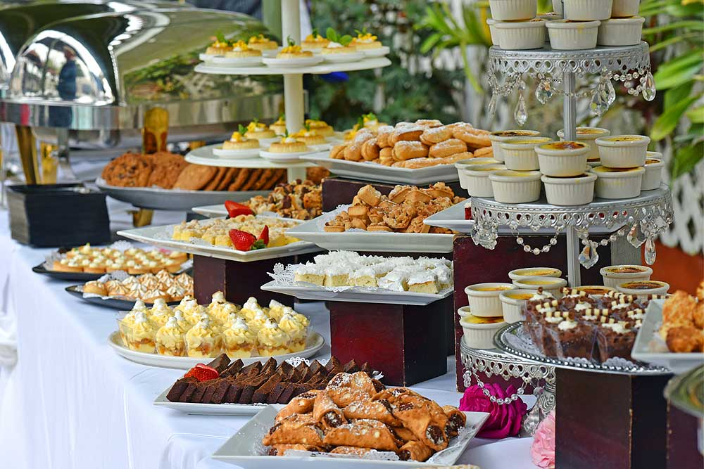 dessert buffet heaven in singapore the food journal the food journal. Black Bedroom Furniture Sets. Home Design Ideas