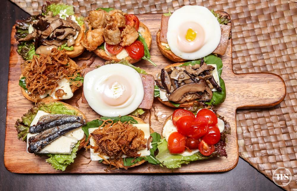 Tsokolateria In Tagaytay The Food Scout
