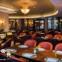 Menu Berbuka Puasa All You Can Eat - The Trans Luxury Hotel