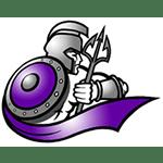 Gippsland Gladiators logo - Gippsland Gladiators