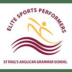 St Pauls Elite Sports logo - St Pauls Elite Sports Performers