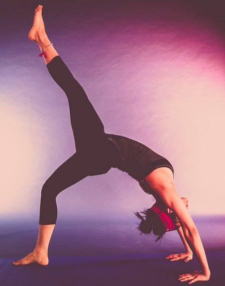 Gymnastic Podiatry