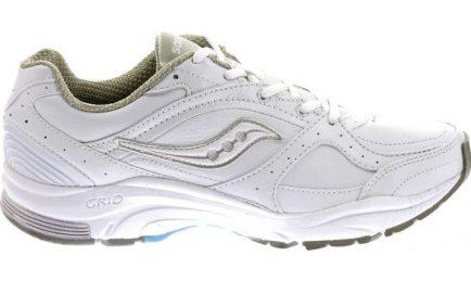 Integ W - Saucony Footwear Range