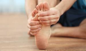Metatarsalgia - Forefoot pain - Metatarsalgia