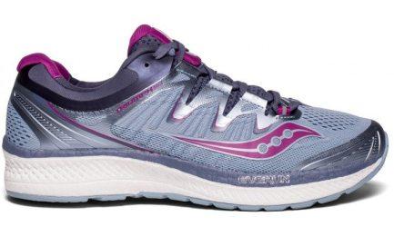 Triumph Iso 4 Womens - Saucony Footwear Range