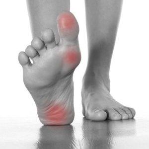 arthitis e1518668813782 - Foot and Ankle Arthritis