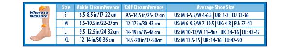 Compression Calf Sleeve