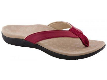 sonoma ii red - Orthoheel Footwear Range