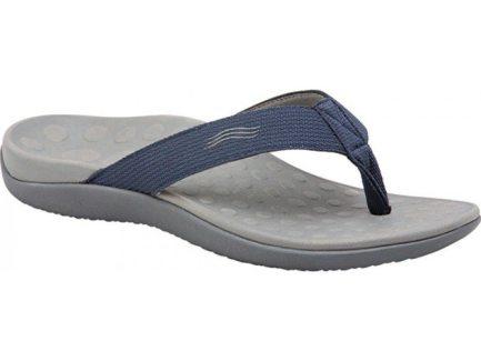 wave ii navy - Orthoheel Footwear Range