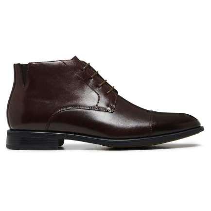 JM Legacy Mocha - Julius Marlow Footwear Range