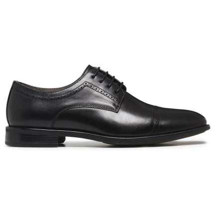 Lesson Black - Julius Marlow Footwear Range
