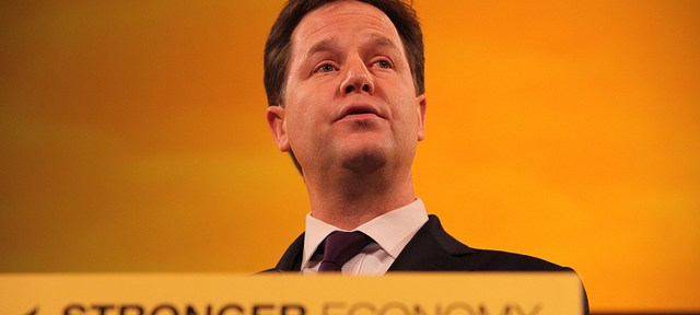What is the future for Nick Clegg and the Liberal Democrats?