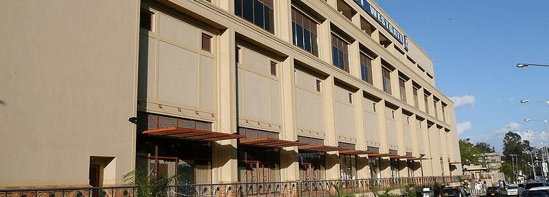Nakumatt Westgate in Westlands, Nairobi