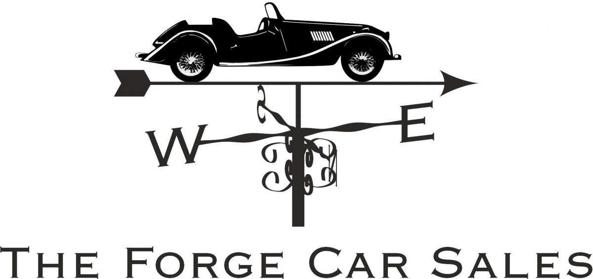 The Forge Car Sales