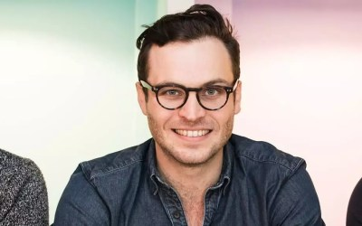 7 Questions with CharlieHR Founder Rob O'Donovan