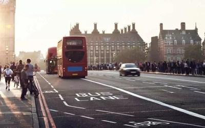 Uber: Good or Bad? We asked London's Startups