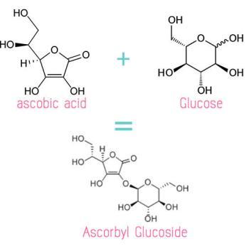 Ascorbyl Glucoside
