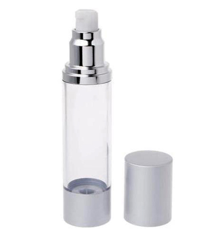 50ml airless pump