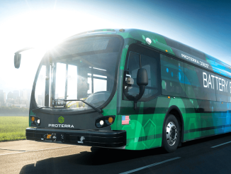 The Fourth Revolution - battery electric buses, trucks, forklifts