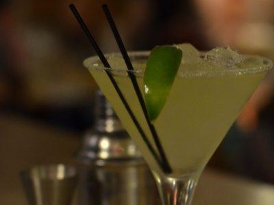 The Fox Burwell - Cocktails