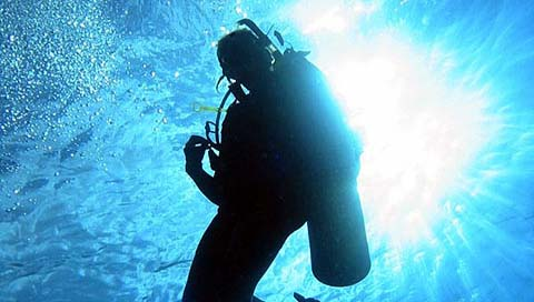 Baltic-sea-diver
