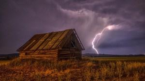 freak thunderbolt