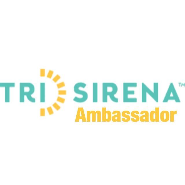 Tri Sirena Ambassador